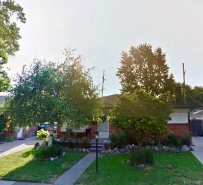 28468 Park Court, Madison Heights, MI 48071 - MLS#: 218066444