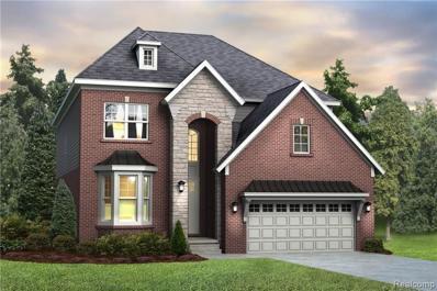 47957 Fieldstone Drive, Northville Twp, MI 48168 - MLS#: 218066450