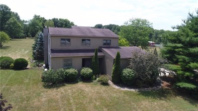 2828 SW Swarthout Road, Hamburg Twp, MI 48169 - MLS#: 218066456