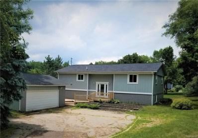 1190 Union Lake Road, White Lake Twp, MI 48386 - MLS#: 218066478