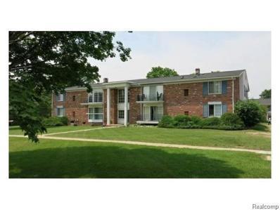 408 Fox Hills S UNIT 4, Bloomfield Twp, MI 48304 - MLS#: 218066524