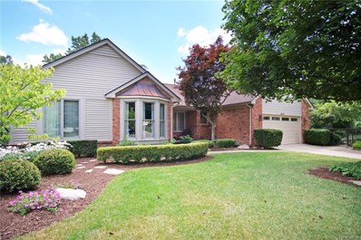 36983 Birwood Court, Farmington Hills, MI 48335 - MLS#: 218066525