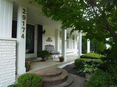 29174 Oak Point Drive, Farmington Hills, MI 48331 - MLS#: 218066664