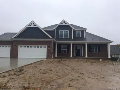 4366 Stepping Stone Lane, Fenton Twp, MI 48430 - MLS#: 218066769