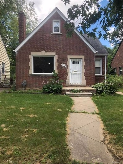 18135 Fielding Street, Detroit, MI 48219 - MLS#: 218066792