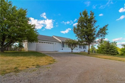 132 W Lansing Road, Perry, MI 48857 - MLS#: 218067106