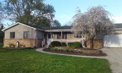 30455 Fort Road, Brownstown Twp, MI 48173 - MLS#: 218067171