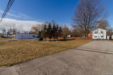 18818 Middlebelt Road, Huron Twp, MI 48174 - MLS#: 218067219