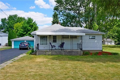 2083 Bernice Avenue, Flint Twp, MI 48532 - MLS#: 218067228