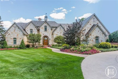 4315 Westhill Drive, Marion Twp, MI 48843 - MLS#: 218067272