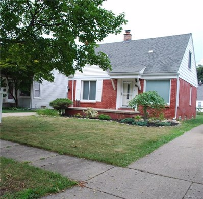 3150 Smith Street, Dearborn, MI 48124 - MLS#: 218067277