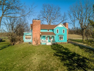 3725 Wilder Road, Metamora Twp, MI 48455 - MLS#: 218067296