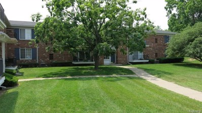 490 Fox Hills Drive N, Bloomfield Twp, MI 48304 - MLS#: 218067332