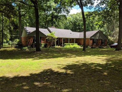 2314 Ostrum Drive, Waterford Twp, MI 48328 - MLS#: 218067344