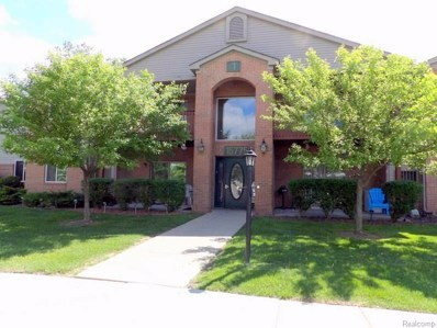 15775 Lakeside Drive UNIT 6, Southgate, MI 48195 - MLS#: 218067363