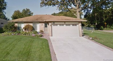 39861 Academy Drive, Sterling Heights, MI 48310 - MLS#: 218067374