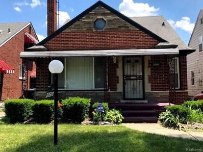 20500 Rogge Street, Detroit, MI 48234 - MLS#: 218067511