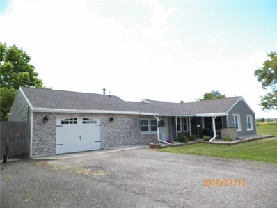 50001 Geddes Road, Canton Twp, MI 48188 - MLS#: 218067529