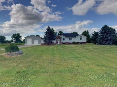 15200 Terry Road, Berlin Twp, MI 48002 - MLS#: 218067551