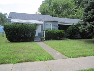 6732 Syracuse Street, Taylor, MI 48180 - MLS#: 218067618