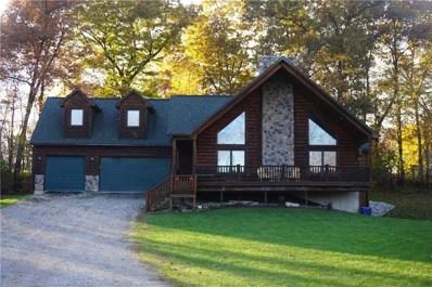 3845 Lake Lapeer Drive, Elba Twp, MI 48455 - MLS#: 218067653