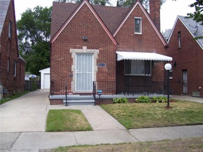 18625 Monica Street, Detroit, MI 48221 - MLS#: 218067944