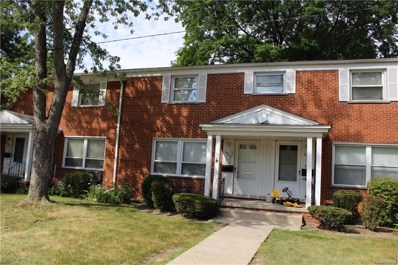 6909 Town Lane, Dearborn Heights, MI 48127 - MLS#: 218067978