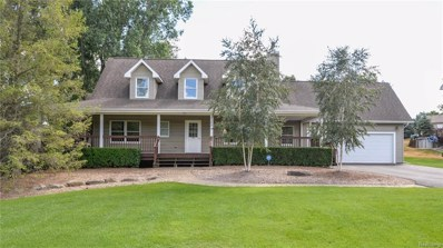 4248 Trinity Lane, Hamburg Twp, MI 48169 - MLS#: 218068074