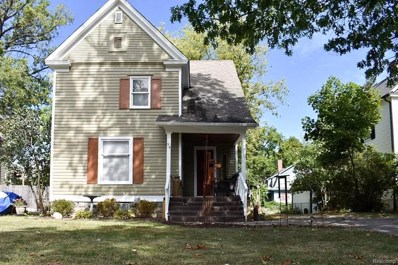 74 Mary Day Avenue, Pontiac, MI 48341 - MLS#: 218068113