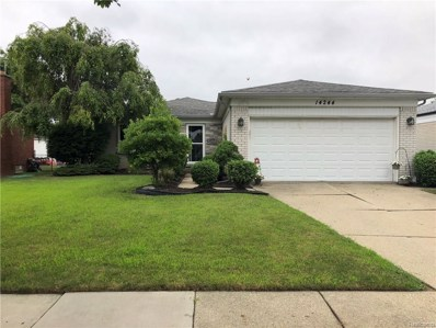 14244 Lowe Drive, Warren, MI 48088 - MLS#: 218068136