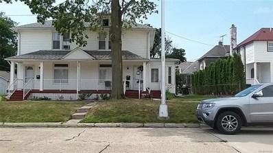 135 Harrison Avenue, Trenton, MI 48183 - MLS#: 218068168