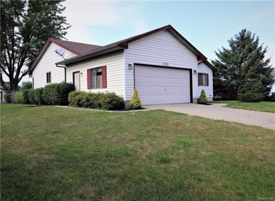 2440 Golden Shore Drive, Fenton, MI 48430 - MLS#: 218068260