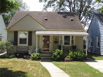 24155 New York Street, Dearborn, MI 48124 - MLS#: 218068335