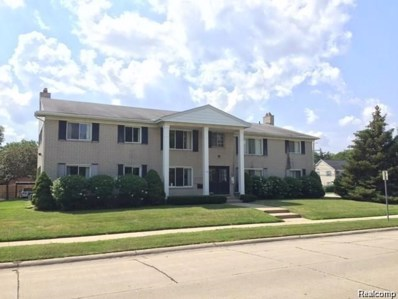 510 Montrose UNIT 4, Royal Oak, MI 48073 - MLS#: 218068459