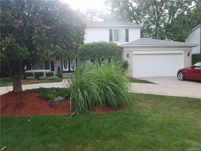 27045 Harvard Road, Southfield, MI 48076 - MLS#: 218068471