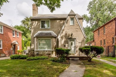 16728 Greenview Avenue, Detroit, MI 48219 - MLS#: 218068551