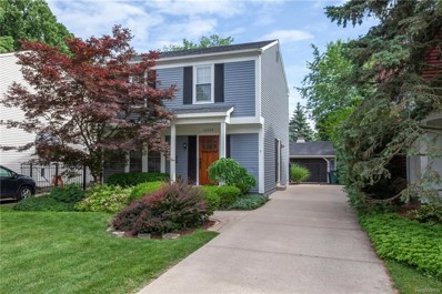 16233 Birwood Avenue, Beverly Hills Vlg, MI 48025 - MLS#: 218068579