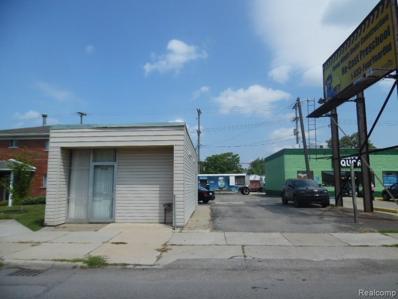 1022 Ford Ave Avenue, Wyandotte, MI 48192 - MLS#: 218068629