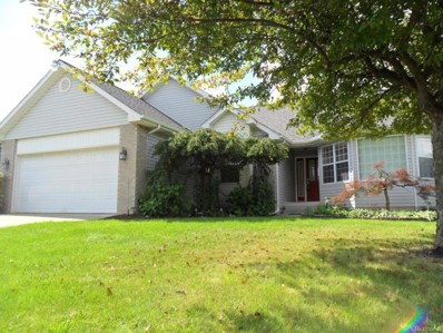3006 Blue Grass Lane, Flint Twp, MI 48473 - MLS#: 218068700