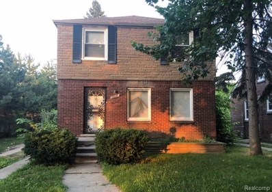 18974 Winthrop Street, Detroit, MI 48235 - MLS#: 218068770