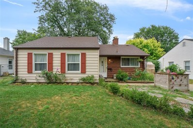 4706 Olivia Avenue, Royal Oak, MI 48073 - MLS#: 218068996