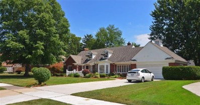 19700 Blossom Lane, Grosse Pointe Woods, MI 48236 - MLS#: 218069041