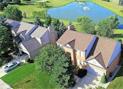 1951 Beaver Creek Drive, Rochester, MI 48307 - MLS#: 218069080