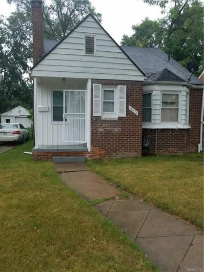 18270 Saint Marys Street, Detroit, MI 48235 - MLS#: 218069099