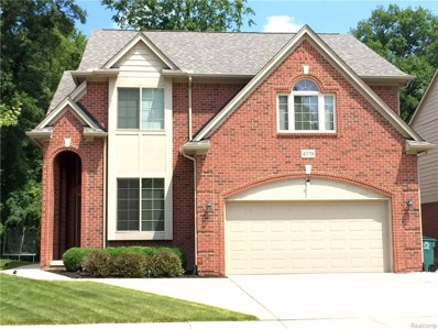 4370 Hedgewood Drive, Troy, MI 48098 - MLS#: 218069102