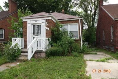 11400 Prest Street, Detroit, MI 48227 - MLS#: 218069144