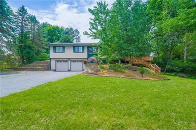 360 Woodbridge Lane, Ortonville Vlg, MI 48462 - MLS#: 218069154