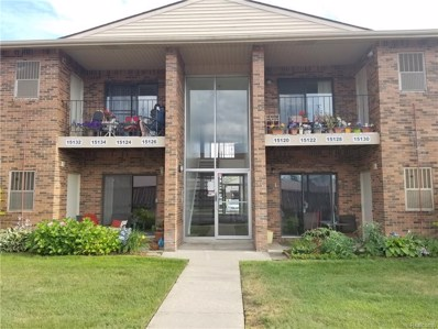 15120 Seagull Drive UNIT 26, Sterling Heights, MI 48313 - MLS#: 218069172
