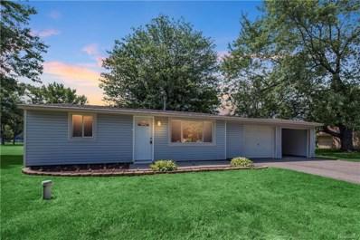 5075 Pine Knob Lane, Independence Twp, MI 48346 - MLS#: 218070305