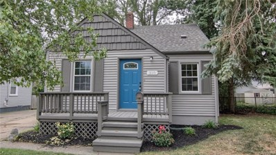 310 N Altadena Avenue, Royal Oak, MI 48067 - MLS#: 218070346